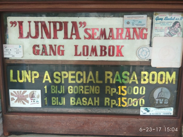 lunpia gang lombok