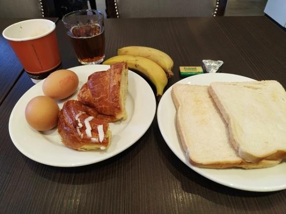 1 sarapan