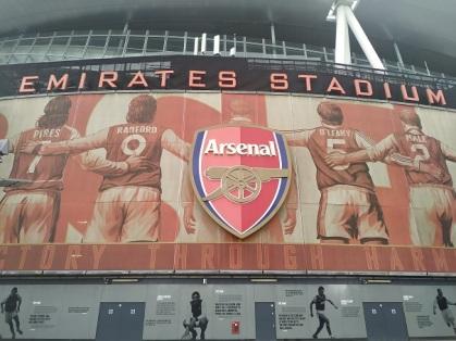 18 emirates stadium