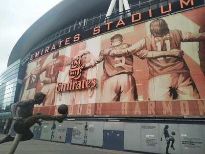 19 emirates stadium